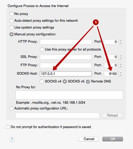 настройка прокси для браузера тор hyrda вход